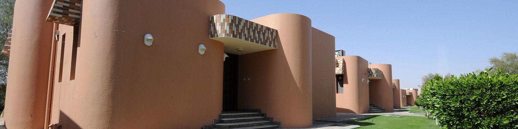 One to One Ain Al Faida – Al Ain
