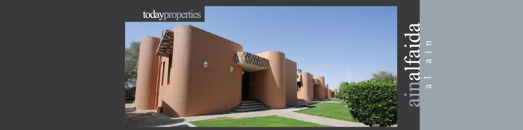 Ain Al Faida – Al Ain, U.A.E
