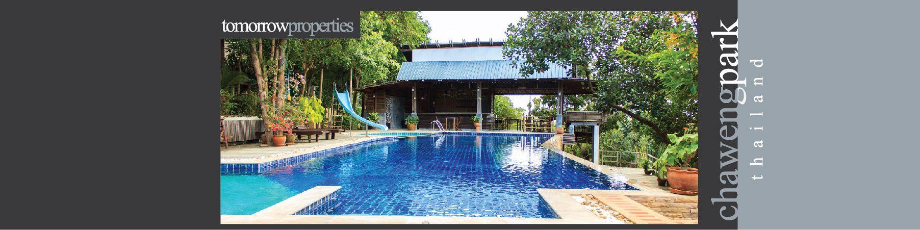 Chaweng Park Place – Thailand