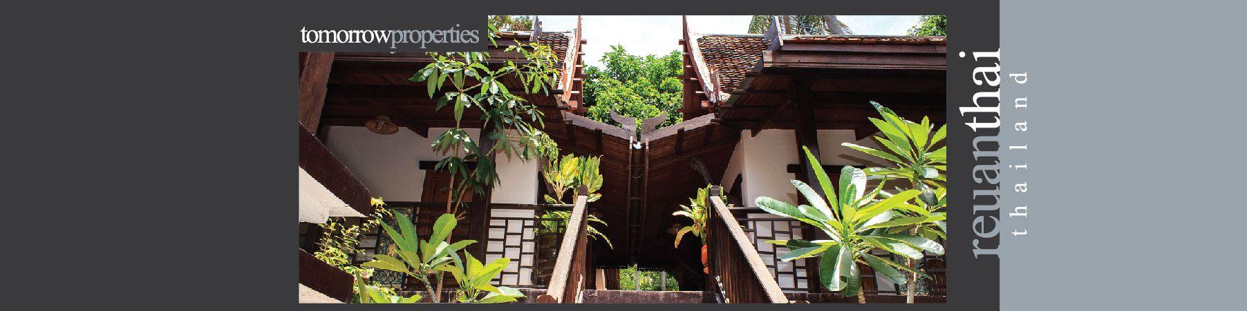 Reuan Thai Village – Thailand