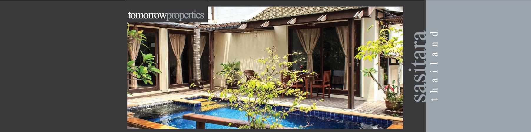 Sasitara Residence – Thailand