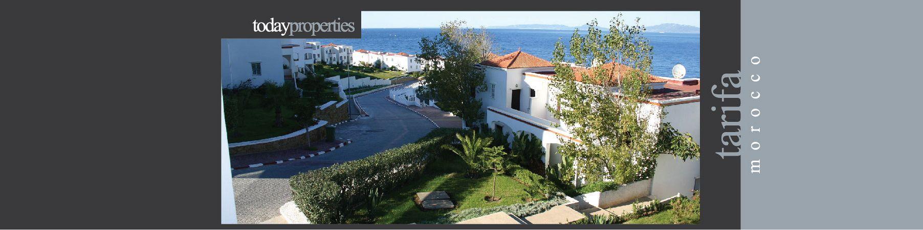 Al Tarifa Resort – Morocco