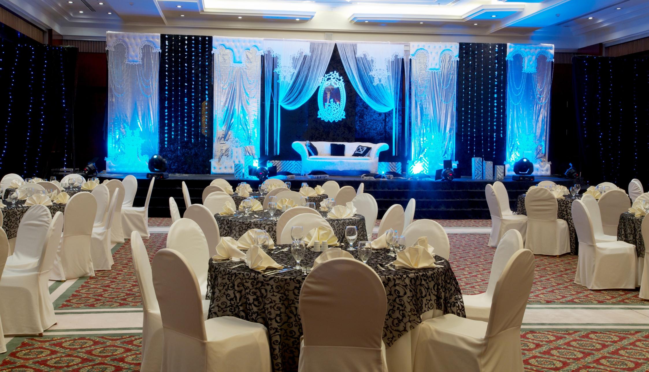 Layalina Ballroom